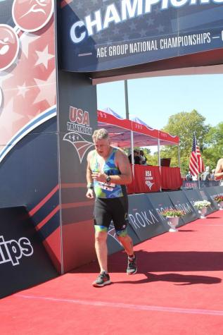 Triathlon Championships Cleveland